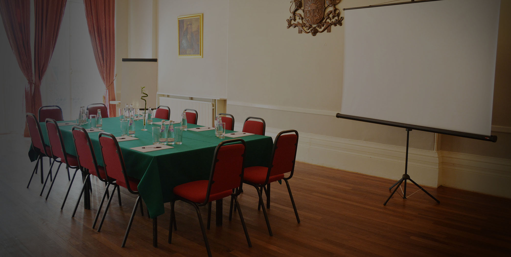 Business Meeting Hall Hire London
