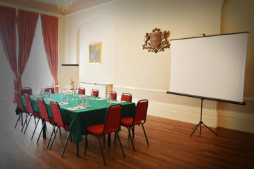 Business meeting space hire London