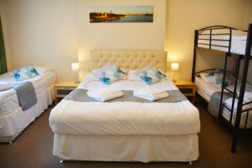 Central London room bookings