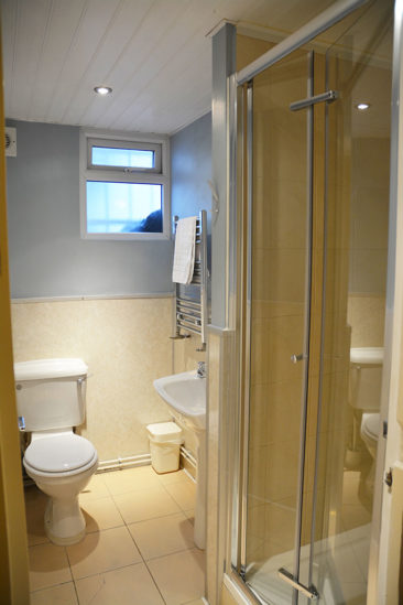 ensuite room London