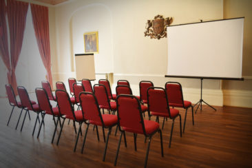 Hall hire for conferences London