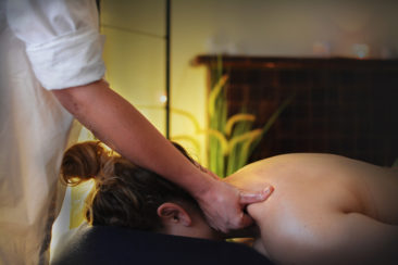 holistic therapies Kensington London