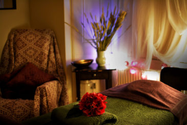 holistic therapies Lancaster Gate London