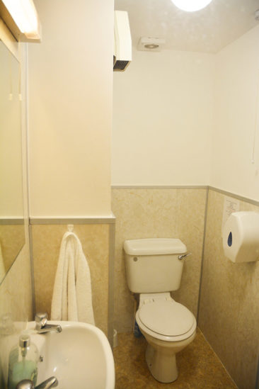hotel near Queensway ensuite