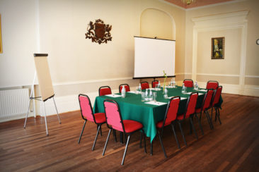 London meeting space hire