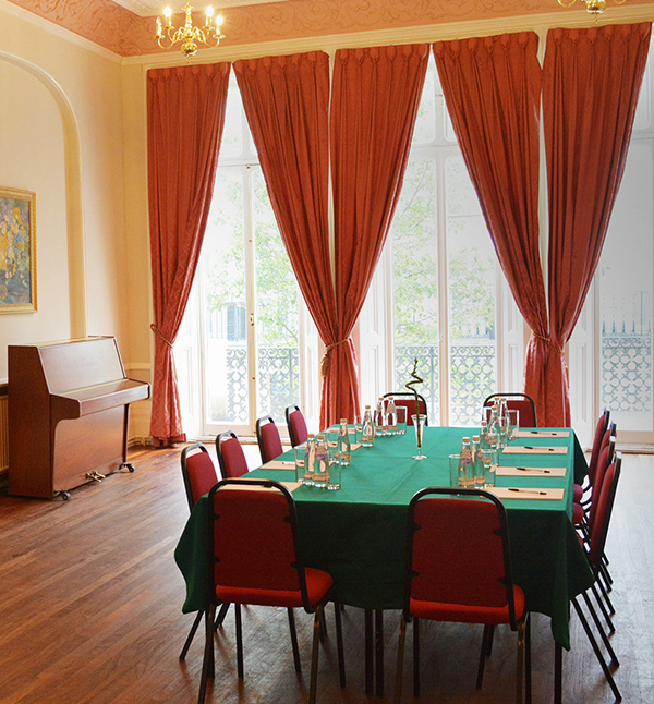 Function rooms London