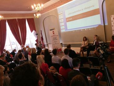 Latvian center event London