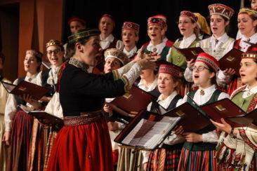 London Latvian Centre Instrument class