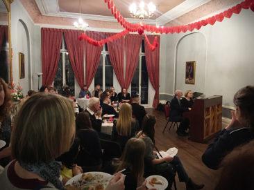 London Latvian choir